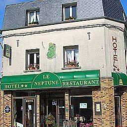 Hotel Le Neptune Logis
