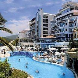 Club Hotel Ephesus Princess - All Inclusive