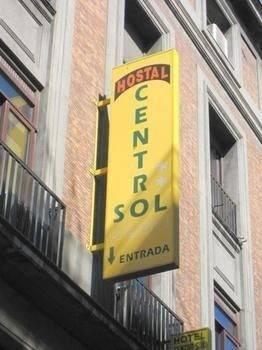 Hotel Hostal Centro Sol