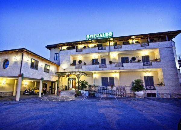 Smeraldo Hotel