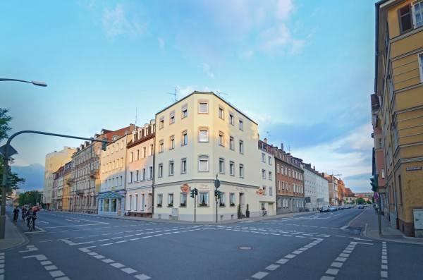 Hotel König Humbert Garni