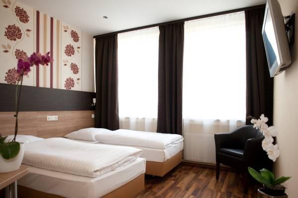 Hotel City Panorama