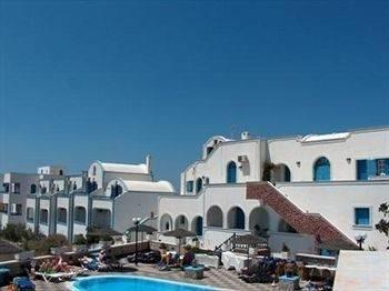 Hotel Perivolos Sandy Village