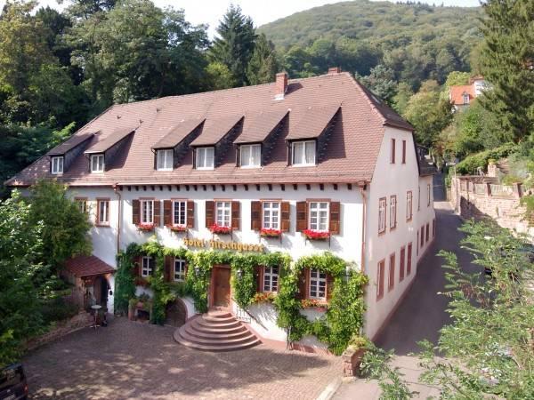 Hotel Die Hirschgasse