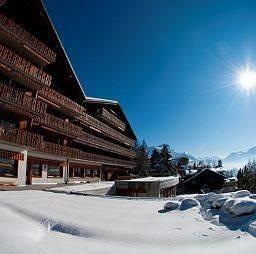 Hotel du Golf & Spa ****