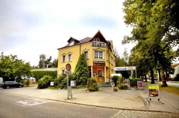 Hotel Haus Belger