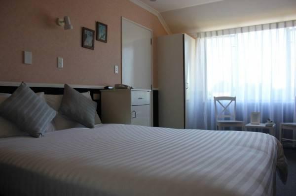 Hotel Parkside Lodge