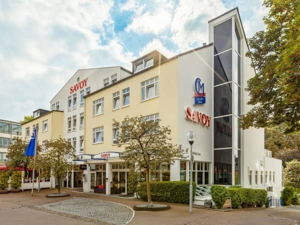 Hotel CityClass Savoy