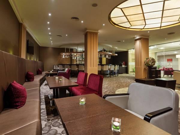 Hotel Schillerpark Linz a member of Radisson Individuals
