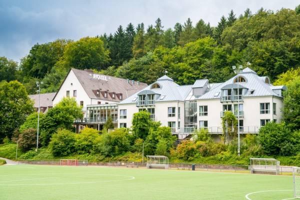Hotel Sportschule Fuchsbachtal