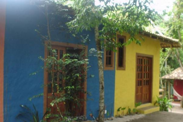 Hotel Camping & Pousada República dos Camarões