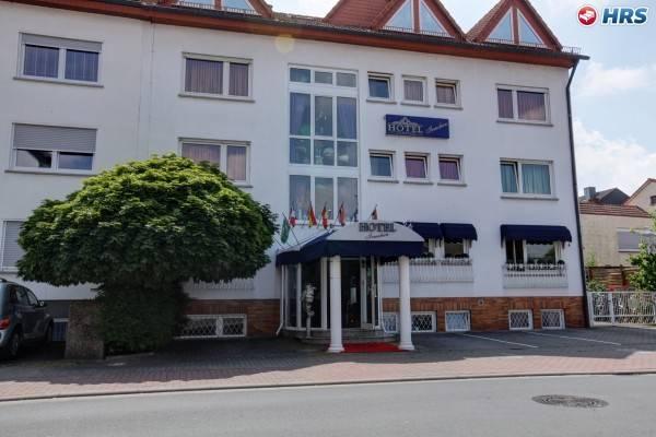 Hotel Irmchen