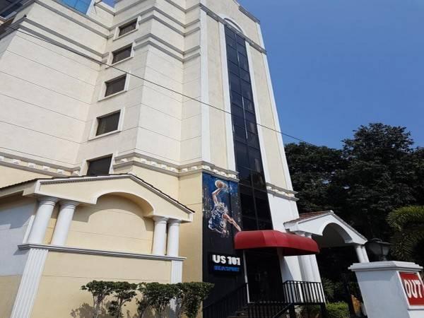 Hotel GLM Meridian