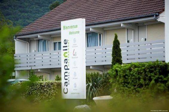 Hotel Campanile - Grenoble - Saint-Egreve