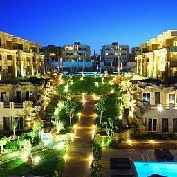 EL HAYAT SHARM HOTEL