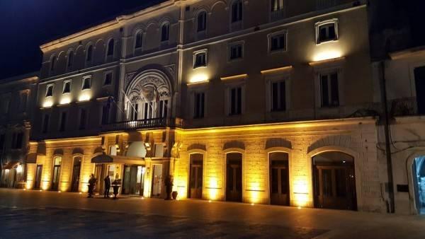 Hotel Internazionale Grande Albergo