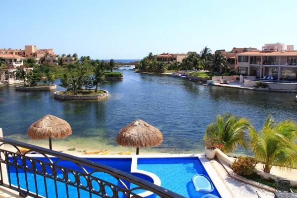 Hotel Aventuras Club Lagoon