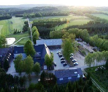 Hotel Tollundgaard Golf Park