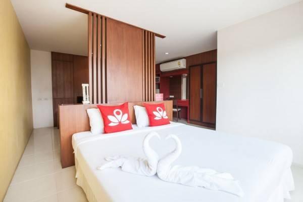 Hotel ZEN Rooms Chaofa East Road