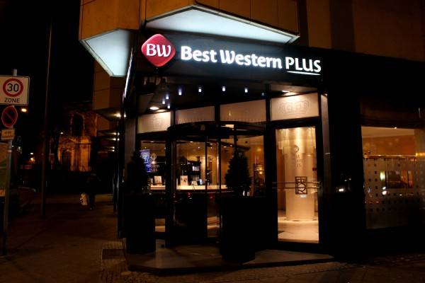Best Western Plus Hotel Regence