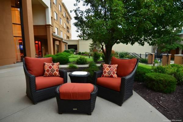 Hotel Courtyard Kansas City East/Blue Springs