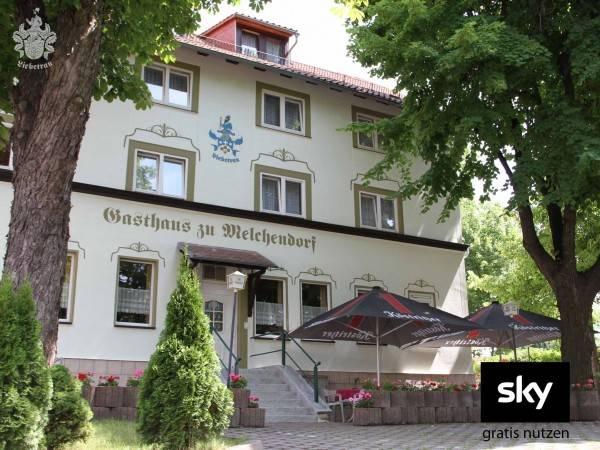 Hotel Melchendorf Gasthof