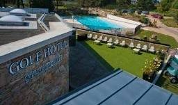 Brit hotel GolfHôtel St Samson