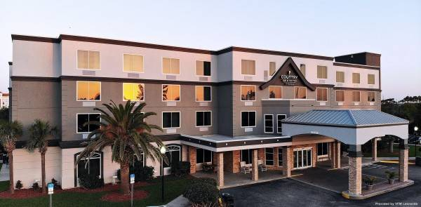 COUNTRY INN STE PORT CANAVERAL