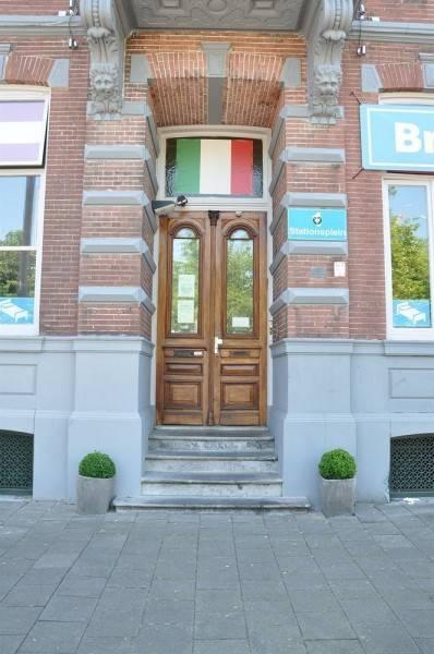 Youth Hostel Breda