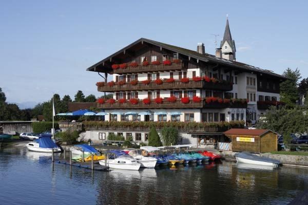 Wassermann Seehotel