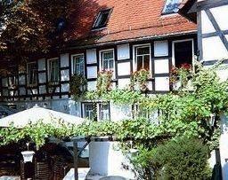 Hotel Schmärrnche