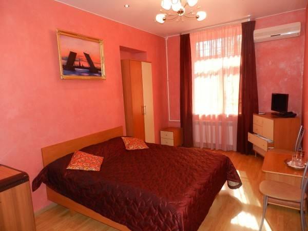 Hotel Gostevoy Dom on Slobodskaya