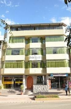 Hotel Príncipe II