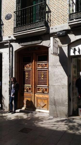 Hotel Hostal Rayuela