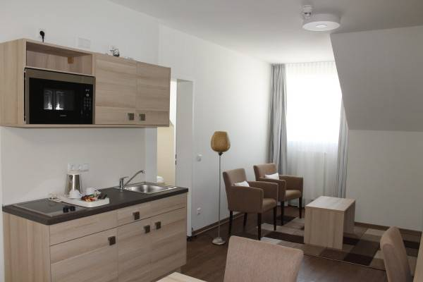 Hotel Prime 20 Serviced Apartments