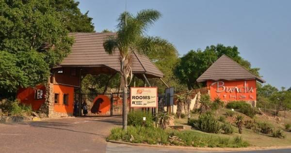 Hotel Bundu Lodge