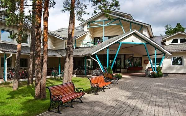 Hotel Fra Mare Thalasso Spa