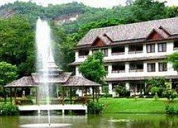 Hotel SUAN BUA RESORT & SPA
