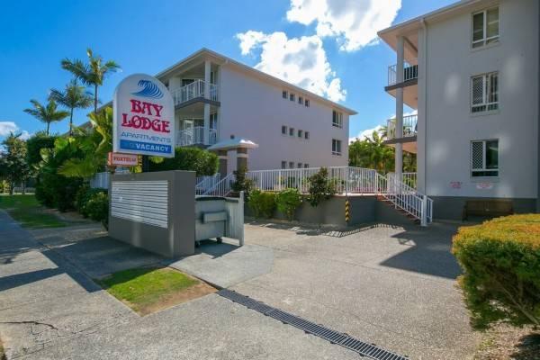 Hotel Bay Lodge Apartments