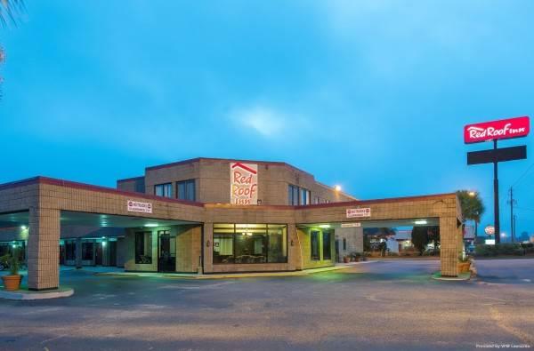 Red Roof Inn Dillon, SC