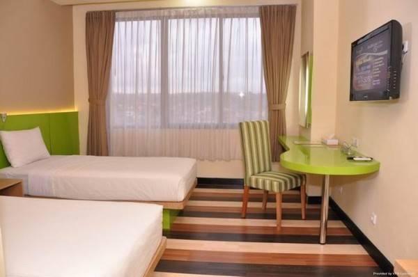 Pandanaran hotel