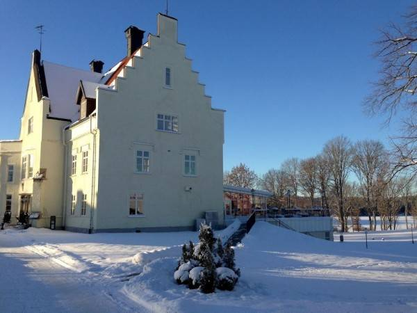 Hotel Vidbynäs Gård & Konferens