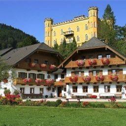 Hotel Bauernhof Schlossmayrhof