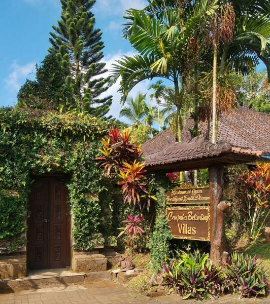 Hotel Cempaka Belimbing Villas