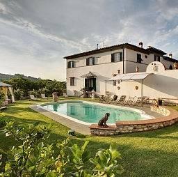 Hotel Villa Il Sasso - Dimora d'Epoca