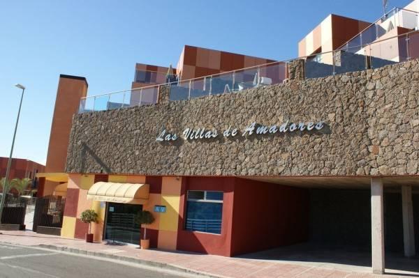 Hotel Las Villas de Amadores