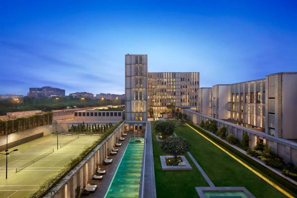 Hotel The Lodhi