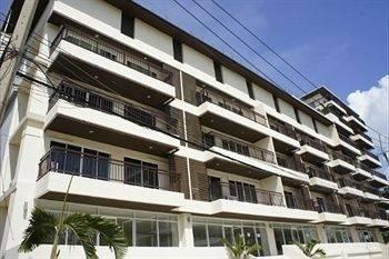 Hotel R-Con Sea Terrace