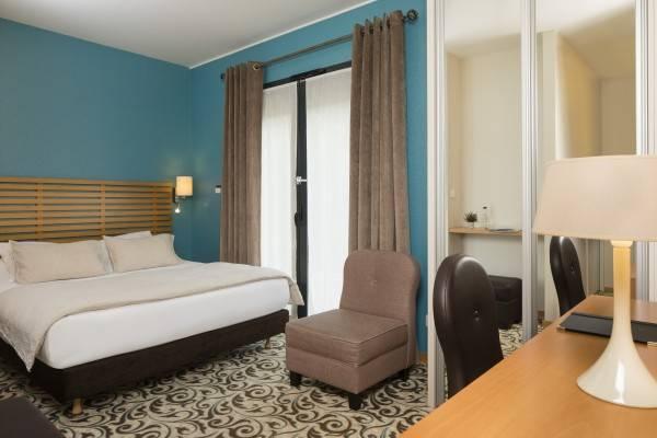 Hotel Best Western Plus La Régate