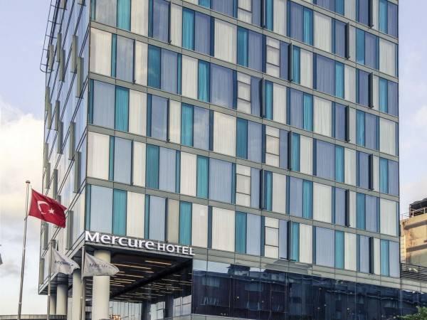 Hotel Mercure Istanbul Umraniye
